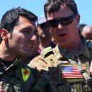 Политолог: «США вооружают курдов против Ирана и шиитов»