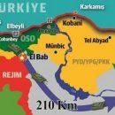 PYD ведет тайные переговоры о сдаче Африна