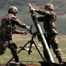 ВС Армении обстреляли село в Физули: есть погибшие