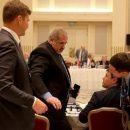 «Крымский скандал» на сессии ПАЧЭС в Стамбуле