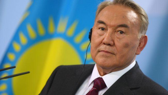 Назарбаев рассказал о деятельности Казахстана по урегулированию конфликтов в мире