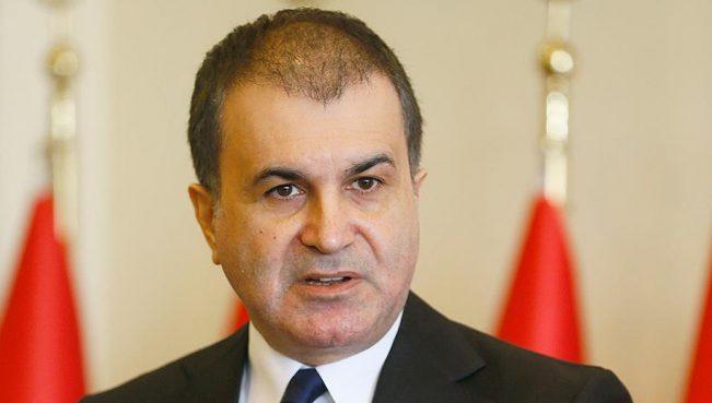 Турция осудила позицию Европейского парламента