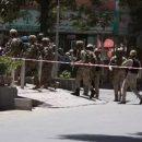 В Кабуле произошел взрыв у посольства Ирака — ВИДЕО