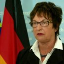 Германия пригрозила ответными мерами США на санкции против РФ