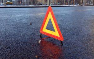 В аварии под Липецком погибло трое людей
