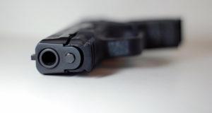 В Иваново родной брат ограбил сестру, угрожая ей пистолетом