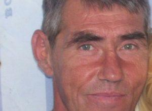В Рязани разыскивают пропавшего год назад Гераськова Юрия