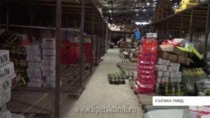 В Липецке правоохранители прикрыли  цех по производству «брендовой» одежды