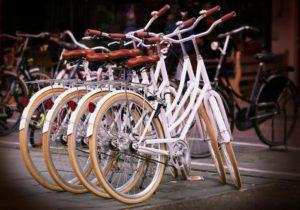 В Рязани поймали парня, укравшего 7 велосипедов и 2 мобильника