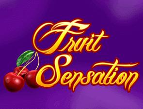 Игровой автомат Fruit Sensation (Gaminator)