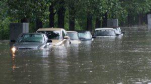 Погода в Красноярске может заметно ухудшится