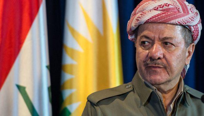 Барзани: «Проведению референдума о независимости Курдистана ничто не помешает»