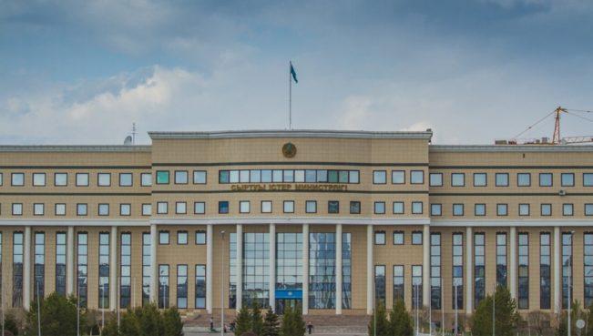 Астана направила ноту протеста Египту «поситуации состудентами»