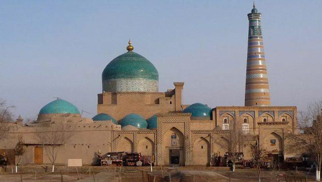 В Узбекистане сдают мечети в аренду