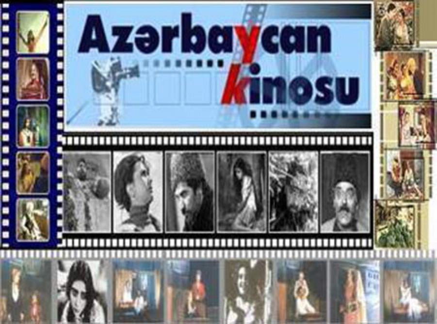 Сегодня День национального кино – ФОТО