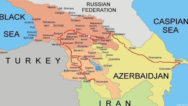 Российский эксперт: «В отличие от Грузии и Армении суверенитет Азербайджана ни кем не ограничен»