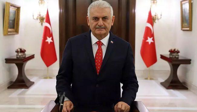 Йылдырым: «Турция продолжает беспощадную борьбу сразу с тремя террористическими организациями»
