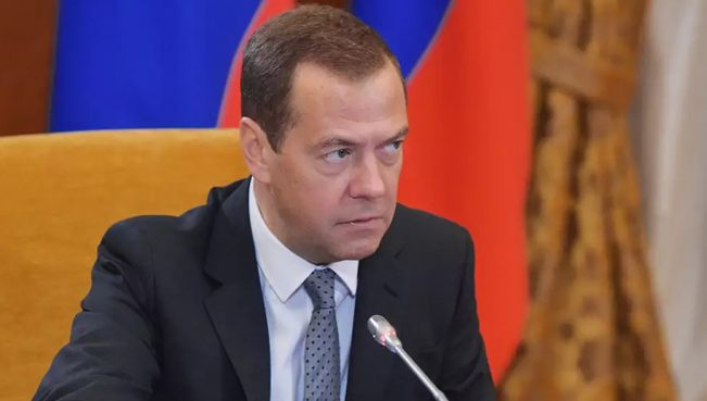 Медведев: «Конец надежде на улучшение отношений с США»