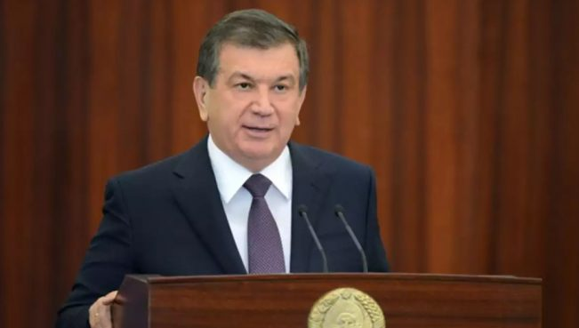 Мирзиеев назвал прокуроров «мусорами» и самыми большими ворами