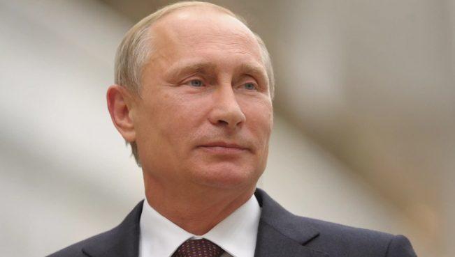 Путин подумает над предложением баллотироваться в президенты в 2018 году