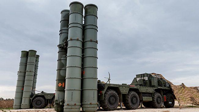 Эксперт: «Переговоры между Турцией и Россией по С-400 могут продолжаться годами»