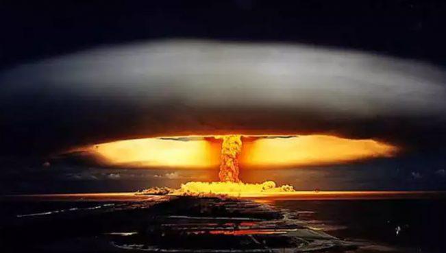 Северная Корея создаст мощнейшую водородную бомбу