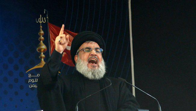 Насралла:«Хезболла» примет участие в наступлении на ИГ