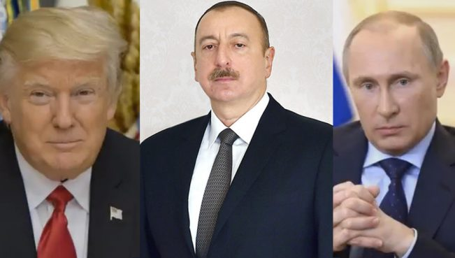 «Внеблоковый статус делает Баку беззащитным перед давлением как Москвы, так и Вашингтона» — Грузинский политолог