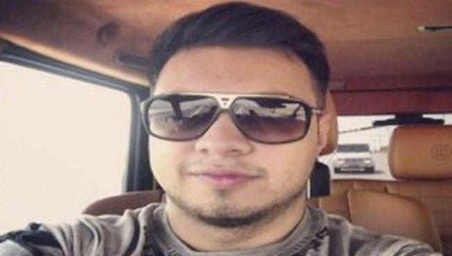 МВД назвало имя водителя сгоревшего Gelandewagen