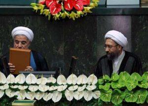 Состоялась церемония инаугурации Хасана Роухани
