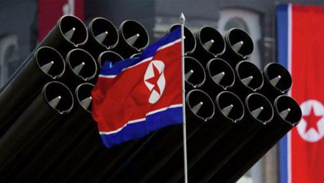 Россия призвала КНДР отказаться от ядерной программы