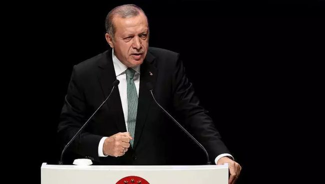 Турция хочет восстановить ирасширить зону проведения военной операции «Щит Евфрата»