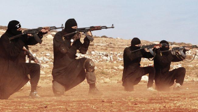 Пленный боевик ИГ рассказал о подготовке атак смертников в ЕС
