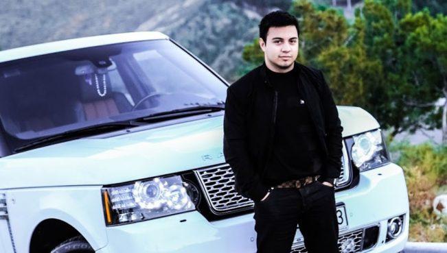 Внук Али Гасанова, совершивший аварию на «Gelandewagen», арестован — ВИДЕО