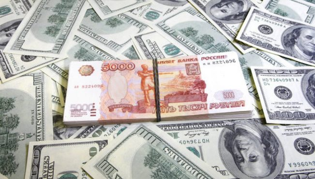 Россия сократит зависимость от американских платежных систем и от доллара
