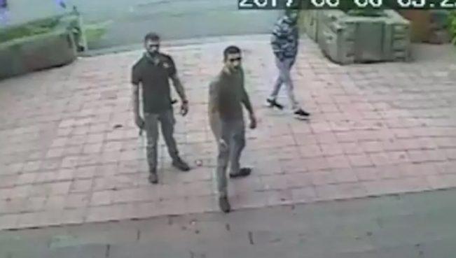 Перестрелка между азербайджанцами и чеченцами: есть убитый и раненые – ВИДЕО