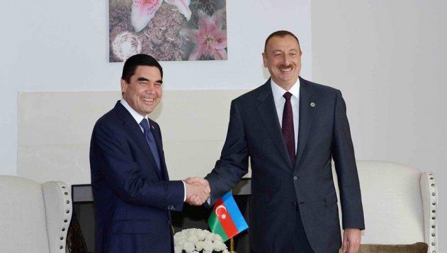 Зачем Бердымухамедов приехал в Баку? – Мнение эксперта