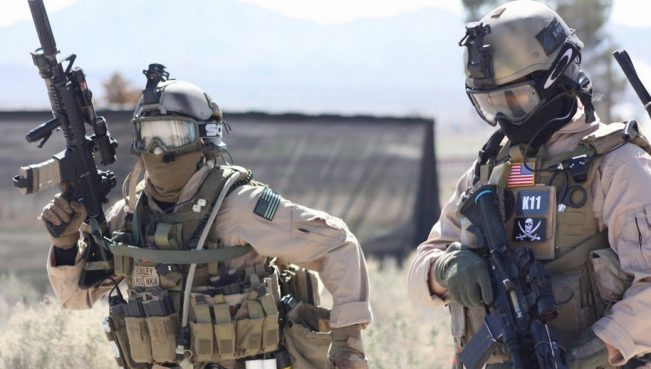 США начинают операцию против ИГ на Филиппинах