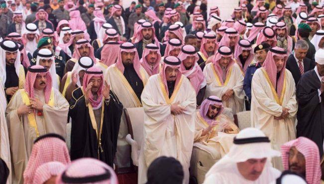 В Саудовской Аравии умер 26-летний принц