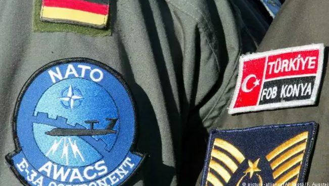 Турция разрешила немецким депутатам посетить базу НАТО в Конье