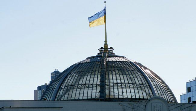 Украина разорвала соглашение с Россией по военному экспорту