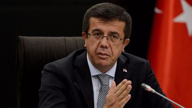 Турция готова ответить на ограничения России по импорту томатов