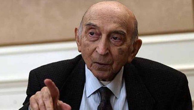Завещание всемирно известного азербайджанского ученого: «Похороните меня в этой стране»