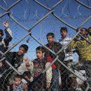 Турецкий министр: Европа не должна возводить стены на пути беженцев