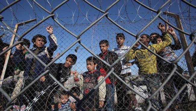 Челик: Европа не должна возводить стены на пути беженцев