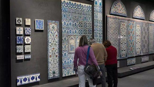 Турция добивается возвращения похищенных исторических реликвий