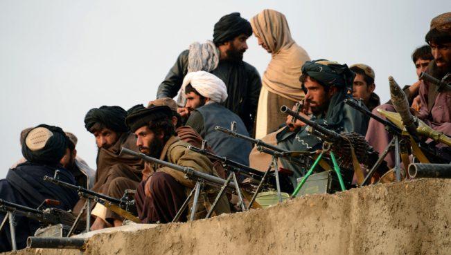 Российский политолог: «Талибан» не будет нападать на страны Центральной Азии