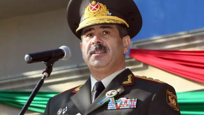 Закир Гасанов: Россия и Азербайджан будут развивать военное сотрудничество