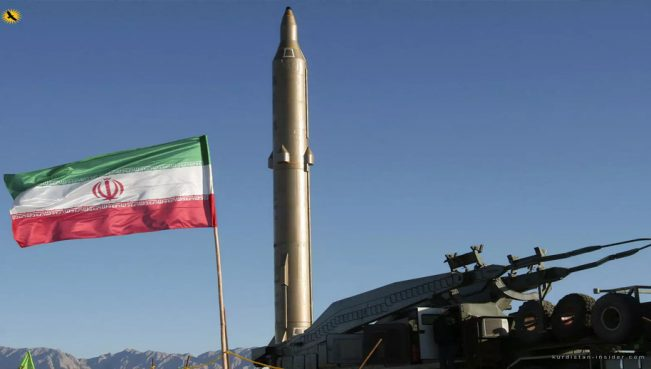 Иран увеличит финансирование ракетной программыв ответ на санкции США