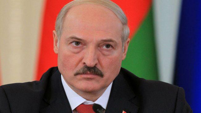 Лукашенко констатировал ухудшение отношений Белоруссии и России
